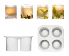 Forma na led SAGAFORM Ice Cube Tray