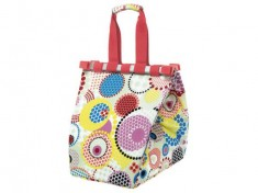 Reisenthel Easyshoppingbag color dots