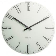 Designové nástěnné hodiny CL0070 Fisura 35cm 0d691bd495