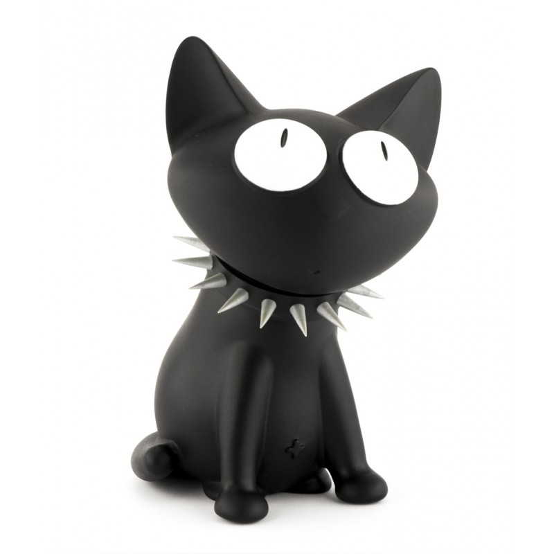 Www můj černý kočička com